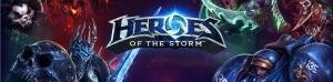 آماده شدن برای مسابقات iCG-Heroes of the Storm فصل بهار 1394
