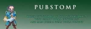 اطلاعات تکمیلی iCG-PubStomp TI5