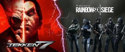 اطلاعیه مهم مسابقات فصل تابستان ۹۷ رشته Rainbow Six Siege