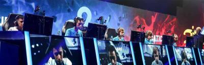 جشنواره بازی های رایانه ای iCG چیست؟