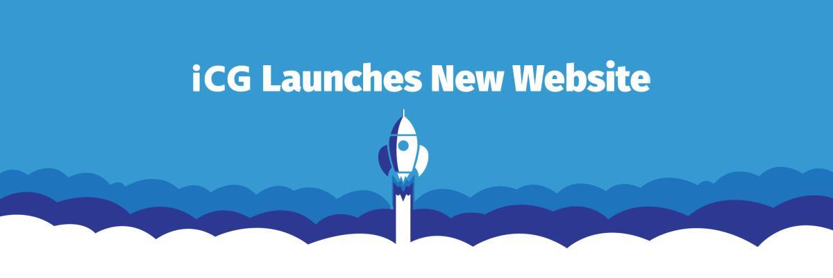 نسخه جدید سایت و فروشگاه iCG در راه است