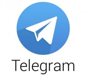 کانال رسمی مجموعه اینفینیتی در تلگرام