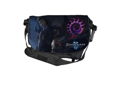 Razer Messenger Bag Starcraft II Edition