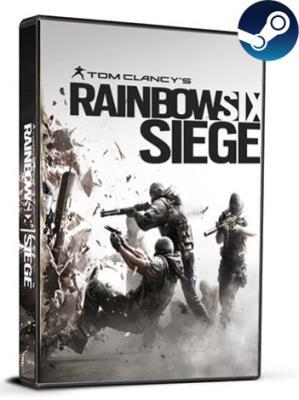 Tom Clancy's Rainbow Six - Siege Steam Gift