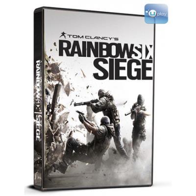 Tom Clancy's Rainbow Six - Siege Uplay CD Key