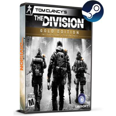 Tom Clancy's The Division - Steam Gift